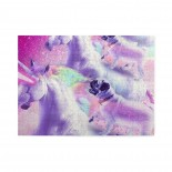 Pug On Flying Rainbow Unicorn Wooden Puzzles,Fun Puzzles,Decompression puzzles family leisure,500PCS,Wooden.