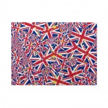 United Kingdom Wooden Puzzles,Fun Puzzles,Decompression puzzles family leisure,500PCS,Wooden.